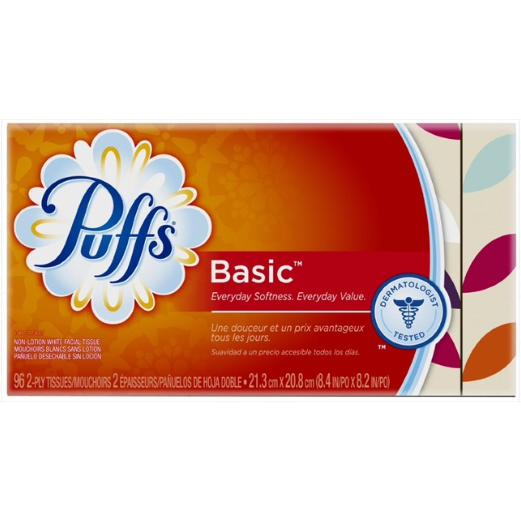 Better Than Free Puffs Tissues At Price Chopper!