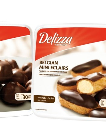 Delizza Dessert Coupon
