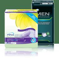 SUPER HOT Tena Coupons: Save $14 off Tena Products
