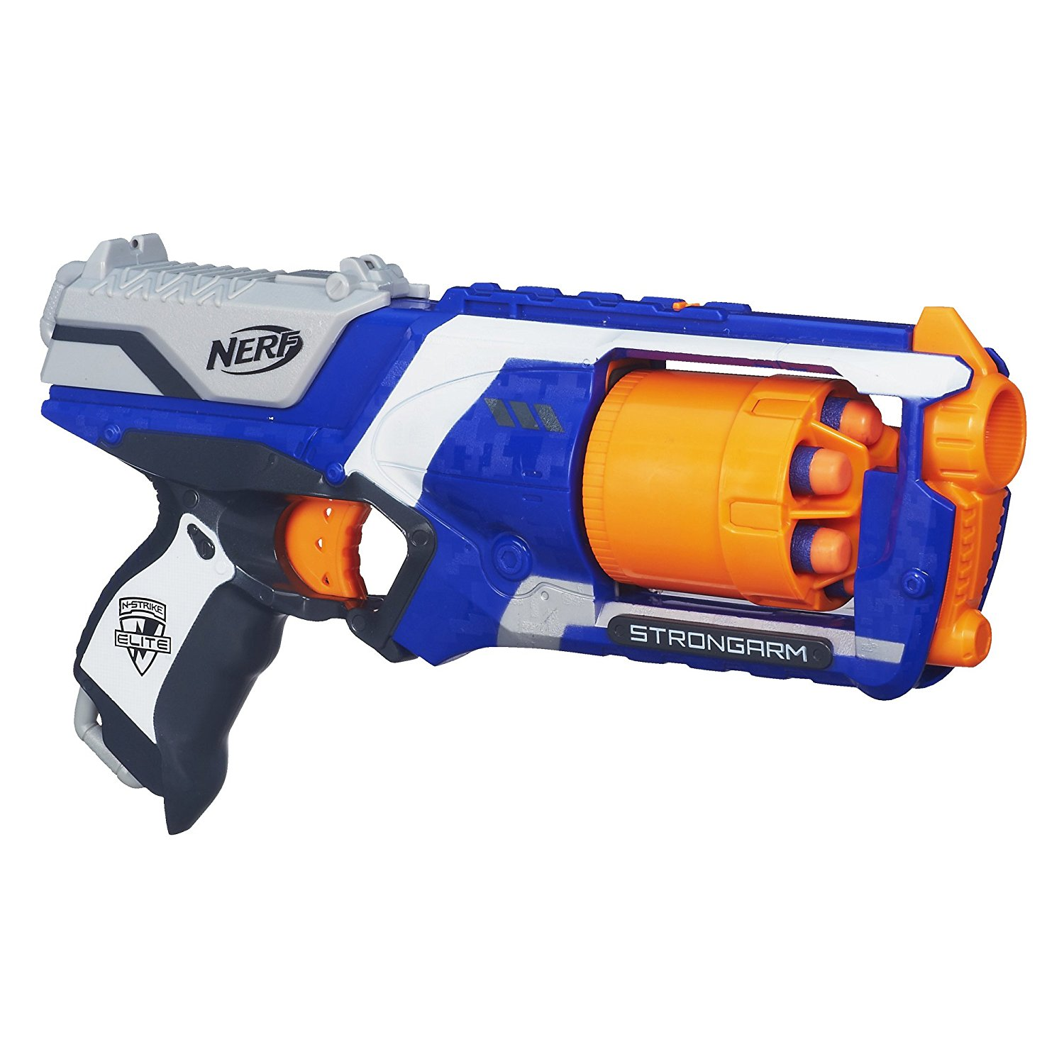 Amazon Deal: Save Up To 50% Off Nerf Toys!