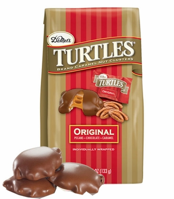 *New Coupon* Save $2.50 on any ONE (1) TURTLES Product