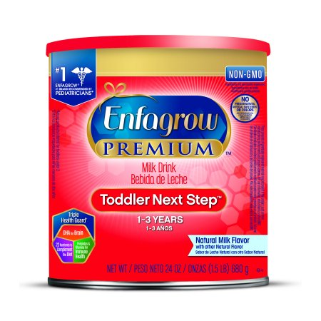 *High Value* Save $3.00 on ONE (1) Enfagrow Toddler Powder Product