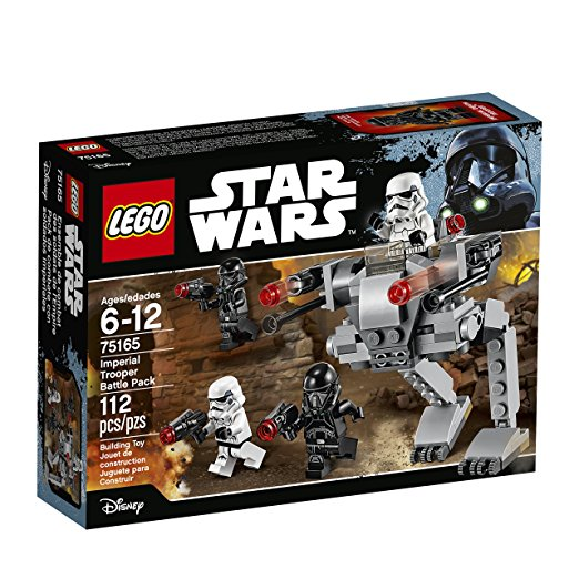 Amazon Deal -Save 20% On LEGO Star Wars