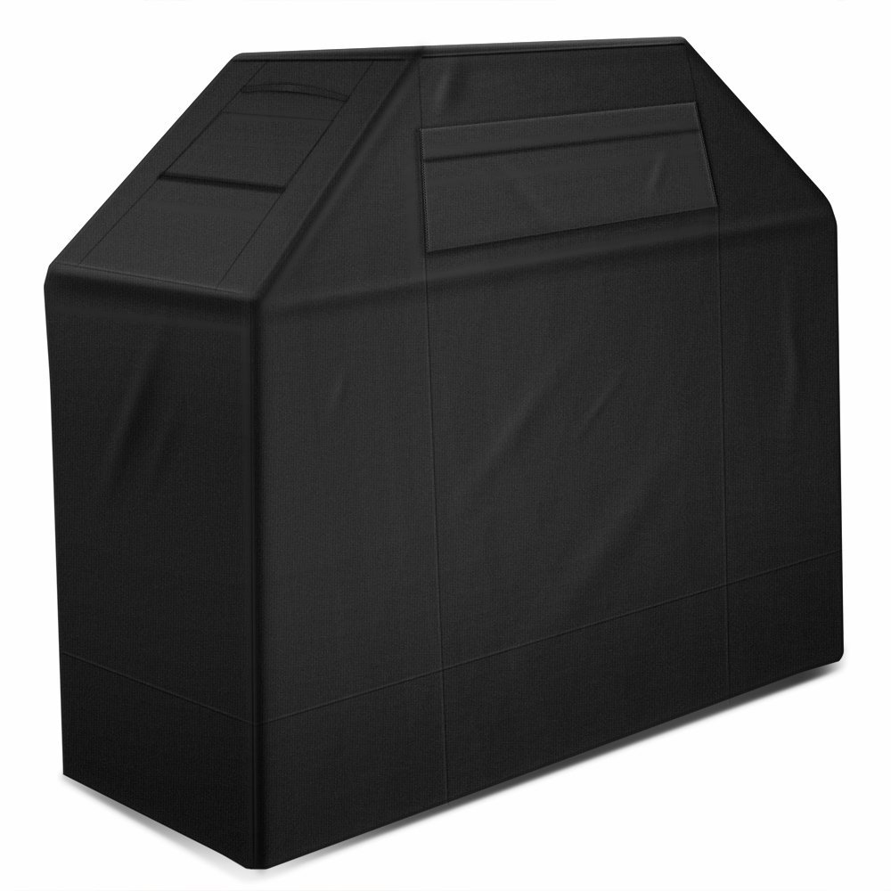 Amazon Deal: 58 -Inch BBQ Heavy Duty Gas Grill Cover Only $10.99 (Reg $49.99)
