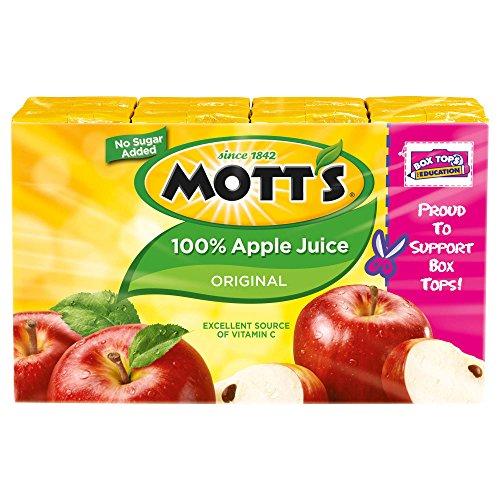New Coupon – Save $1/1 Mott's Juice Pouch 8pk