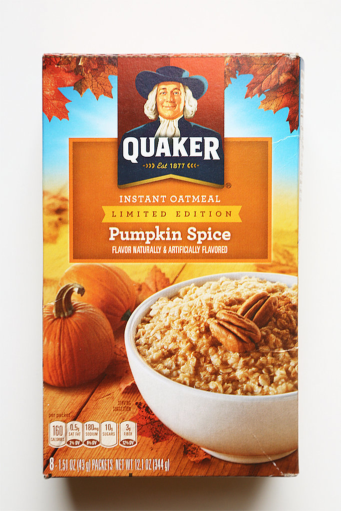 New Coupon – Save $1.00 On any two (2) boxes of Pumpkin Spice or Gingerbread Spice Quaker Instant Oats or Life cereal