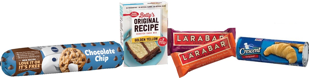 New General Mills Coupons Available To Print!
