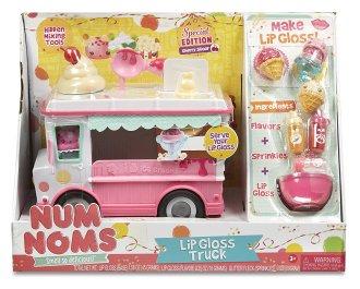 Num Noms Lipgloss Truck