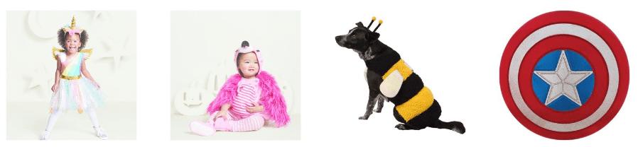 Target Deal – BOGO 50% off Halloween costumes & accessories