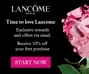 Free Sample Offers From Lacome Paris