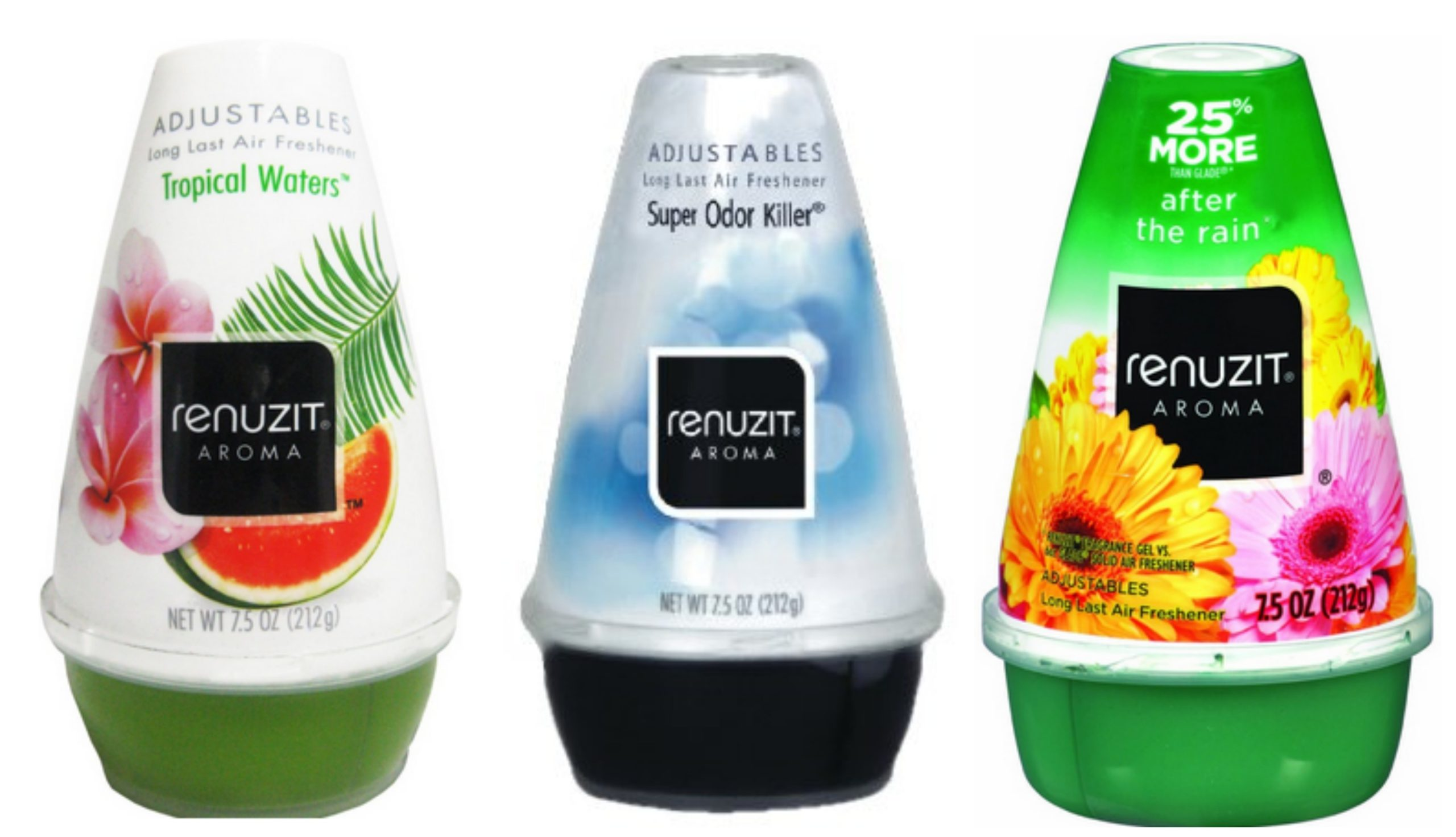 Renuzit Air Freshener Only $0.52 At Walgreens With New Coupon