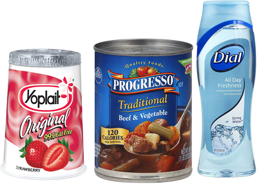 New SavingStar Cash Back Offers Available Including: Dial, Progresso, Yoplait & More!