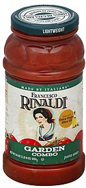 Save $0.50 Any ONE (1) jar of Francesco Rinaldi