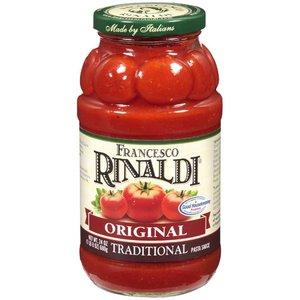 *HOT* New $0.50/1 Francesco Rinaldi Sauce Coupon – Just $0.74 at Walmart!