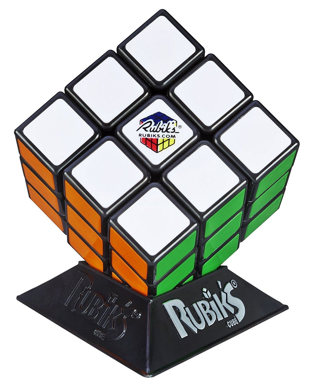 Amazon – Rubik's Cube Game Only $4.75 (Reg $13.77)