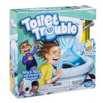 Amazon – Hasbro Games Toilet Trouble Only $10.99 (Reg $21.99)
