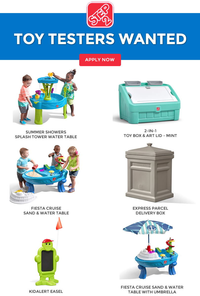 Coupons for step 2 toys