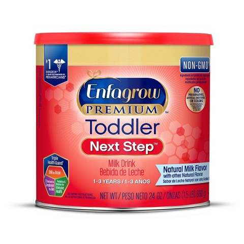 Save Up To $5 In New Enfagrow Coupons