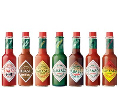 Save $1.00 on any ONE (1) flavor of TABASCO Family of Flavors