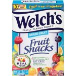 Save $1.00 On any TWO (2) Welch's Fruit Snacks