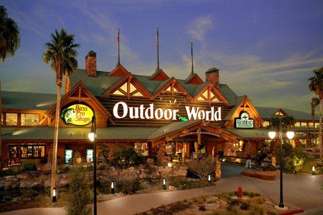 Free Spring Fishing Classic Event at Bass Pro Shops