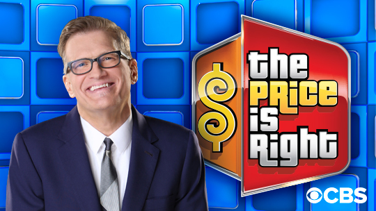 Free Tickets to The Price Is Right Game Show