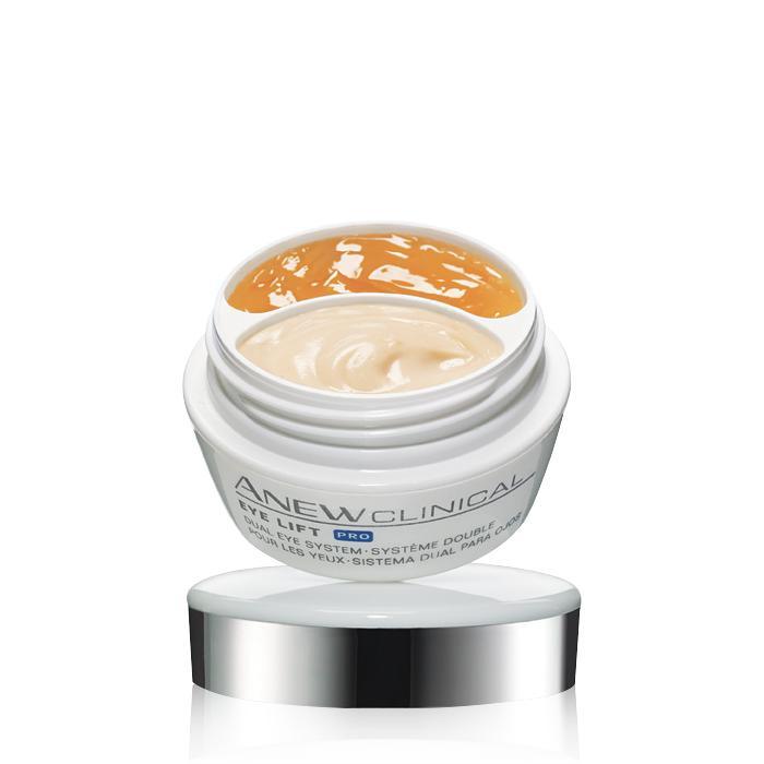 Avon Deal – Anew Clinical Eye Lift Pro Dual Eye System Only $19.99 (Reg.$36.00)