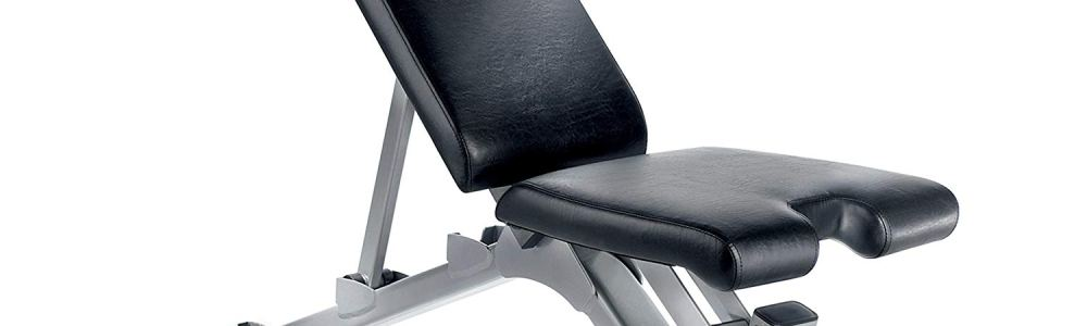 Bowflex Weight Bench ONLY $99 (Reg. $199)