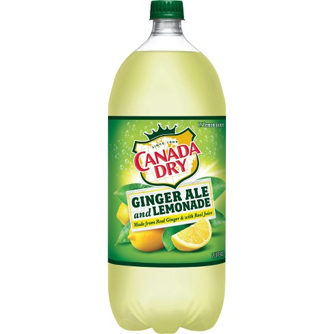 *RARE* Save Over $4 In Canada Dry (Ginger Ale) Coupons!
