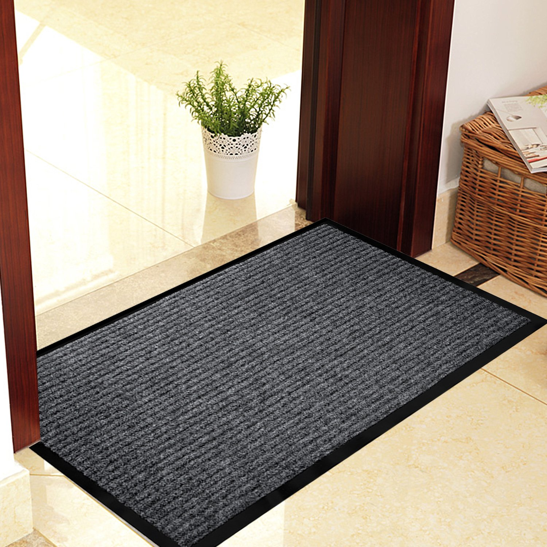 Indoor Outdoor Floor Mats 2-Pack ONLY $16.96 (Reg. $40)