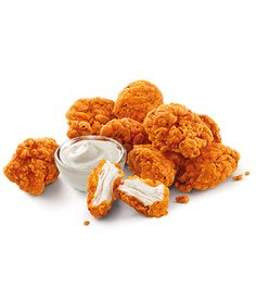 $0.99 Popcorn Chicken at Sonic Drive-In