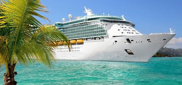 Win a Cruise for Two