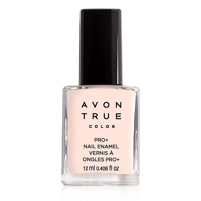 Avon True Color Pro+ Nail Enamel Only $2.49 (Reg. $8)