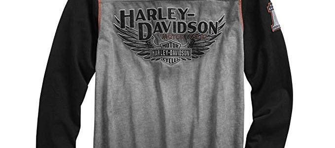 *HURRY* Save 35% on Harley Davidson Clothing
