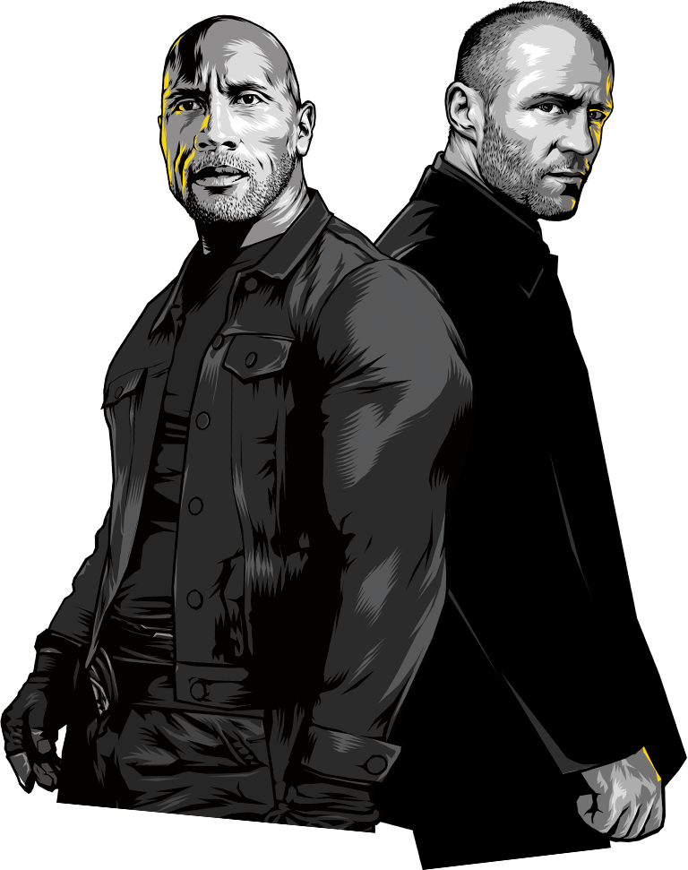 Win a 3-Pack of Hobbs & Shaw Limited Edition Brisk Cans