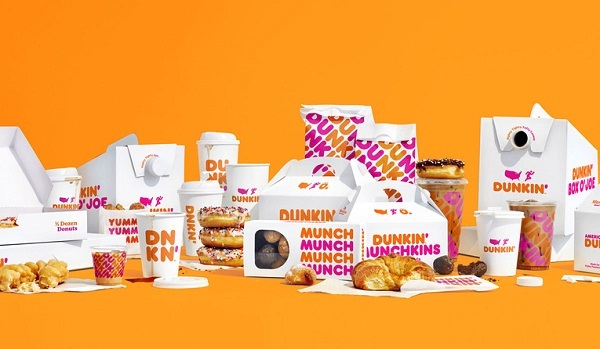 Instantly Win Prizes in the Dunkin' Donuts Sweepstakes