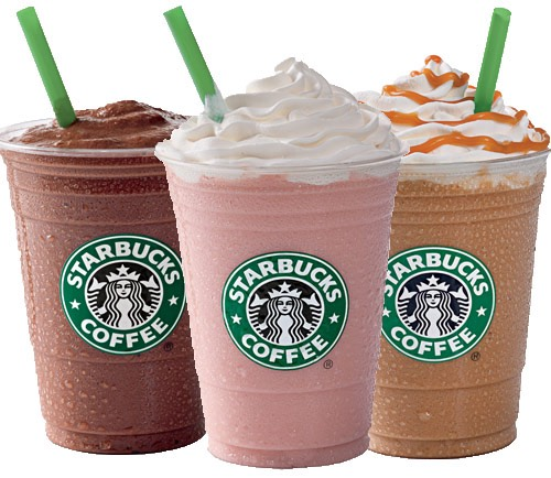 TODAY Only – Buy 1 Get 1 FREE Starbucks Espresso or Frappuccino