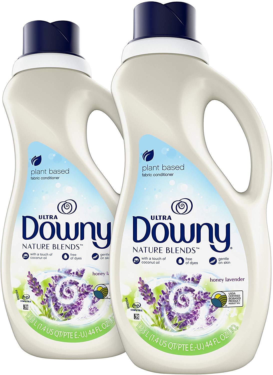 Downy Nature Blends Fabric Conditioner 2-Pack ONLY $7.54 Shipped