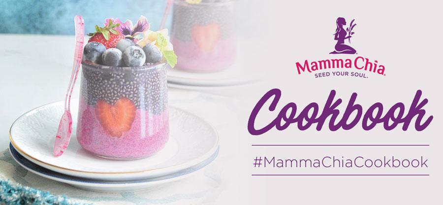 Free Mamma Chia Seed Your Soul eCookbook