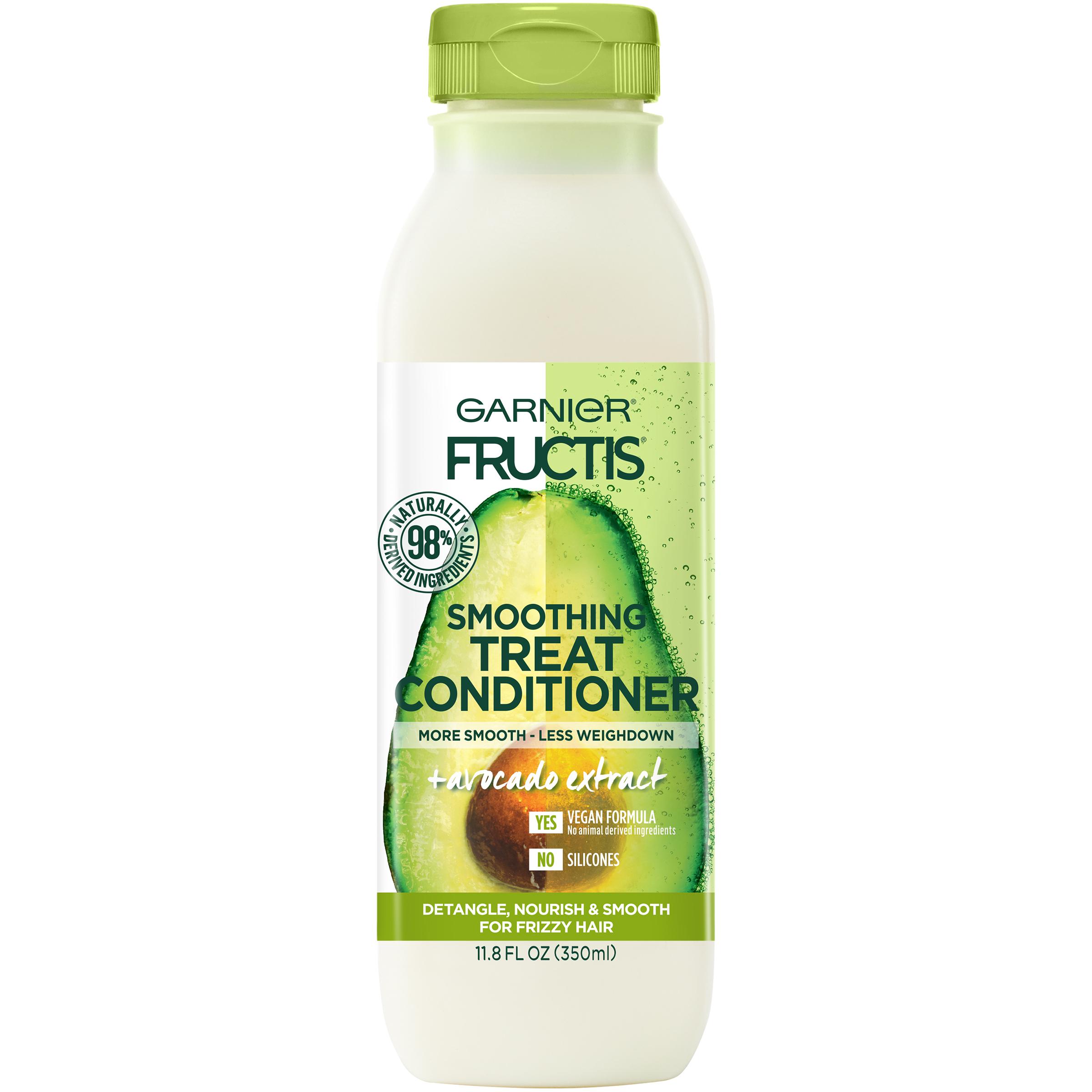 Save $2/1 Garnier Fructis Treat Shampoo, Conditioner or 1 Minute Hair Mask