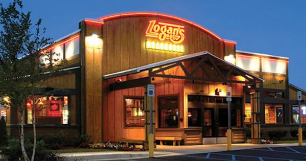 Save 20% Off at Logan's Roadhouse