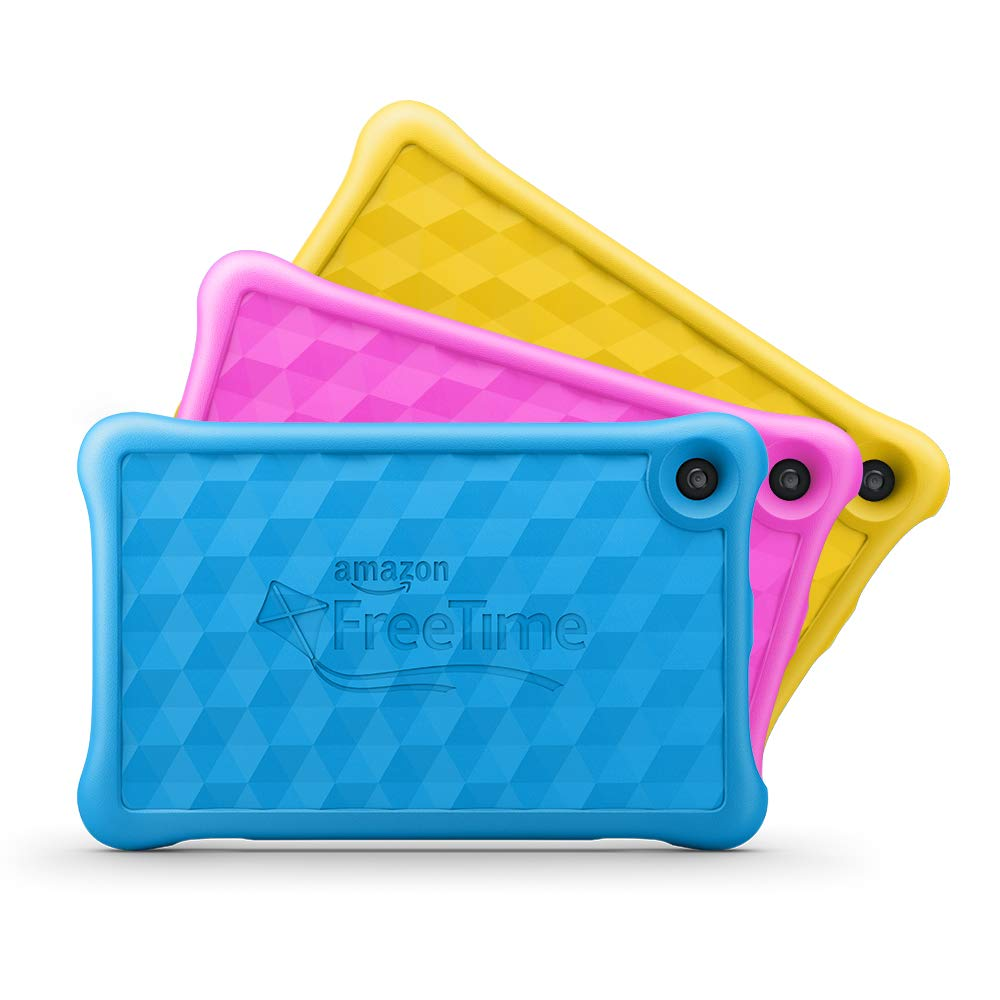 Fire HD 8 Kids Tablet ONLY $79.99 (Reg. $130) + Free Shipping