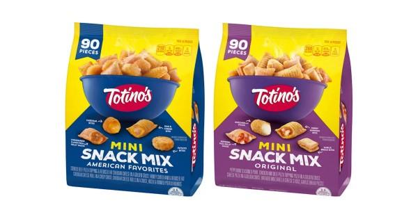 Free Totinos Mini Snacks at Select Stores
