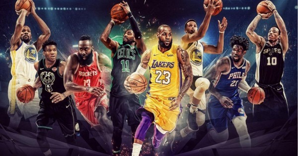 Instantly Win 2 Tickets to a 2020 NBA Game