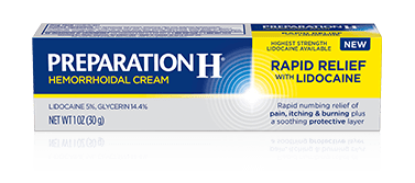 Save Up To $5 On Preparation H Coupons
