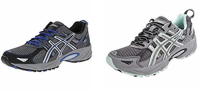 Save 20% on ASICS Gel Running Shoes for Men and Women