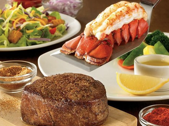Save $5 at Outback Steakhouse