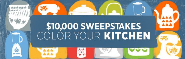 Win $10,000 Cash from All Recipes
