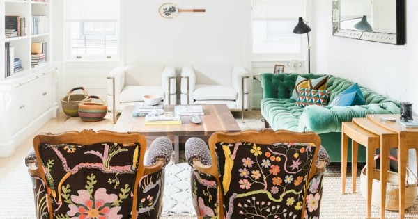 Win a $1,500 Spring Home Makeover East Fork, Tortuga and More