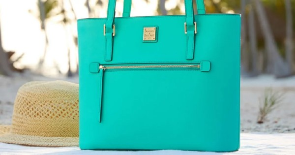 Win a $500 Dooney & Bourke Saffiano Collection Bag